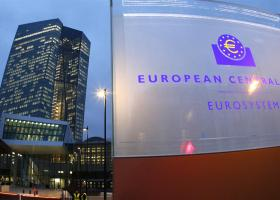H EKT ζητεί εξηγήσεις από τη Deutsche Bank για τη λάθος συναλλαγή των 28 δισ. ευρώ - Κεντρική Εικόνα