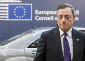 ΕΚΤ: Αμετάβλητα αναμένονται τα επιτόκια στη σημερινή συνεδρίαση - Κεντρική Εικόνα