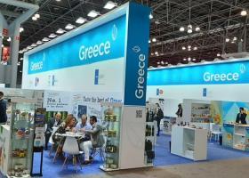 Ρεκόρ συμμετοχών ελληνικών εξαγωγικών επιχειρήσεων σε έκθεση Τροφίμων-Ποτών της Β. Αμερικής - Κεντρική Εικόνα
