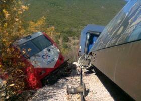 Κανονικά τα δρομολόγια των τραίνων στον άξονα Αθήνα – Θεσσαλονίκη – Αθήνα - Κεντρική Εικόνα