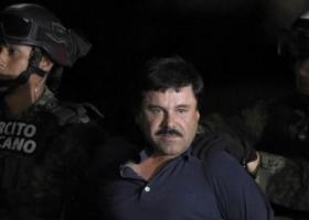 ΗΠΑ: Ποινή ισόβιας κάθειρξης για τον «Ελ Τσάπο» ζήτησε ο εισαγγελέας - Κεντρική Εικόνα