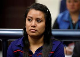Ελ Σαλβαδόρ: Δικάζουν ξανά νεαρή γυναίκα που γέννησε νεκρό παιδί το οποίο κυοφορούσε μετά από βιασμό - Κεντρική Εικόνα