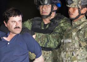 Μεξικό: Ο Ελ Τσάπο νάρκωνε και βίαζε έφηβες, σύμφωνα με μάρτυρα - Κεντρική Εικόνα