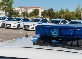 ΕΛΑΣ: Παρέλαβε 59 ολοκαίνουργια περιπολικά και άλλα οχήματα - Οι τρεις μάρκες που επιλέγησαν (Photos) - Κεντρική Εικόνα