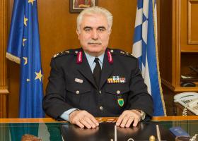 Με «προσωρινή απόλυση» κινδυνεύει ο αρχηγός της ΕΛ.ΑΣ. - Κεντρική Εικόνα