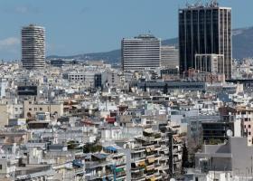 Υπερψηφίστηκε το νομοσχέδιο για την ανάπλαση της Αθήνας - Κεντρική Εικόνα
