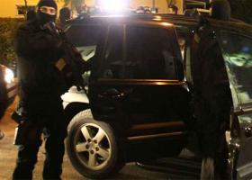 Εξαρθρώθηκε εγκληματικό δίκτυο αλλοδαπών μετά από μεγάλη επιχείρηση της ΕΛΑΣ - Κεντρική Εικόνα
