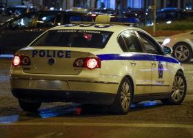 Θεσσαλονίκη: Δύο συλλήψεις για το αιματηρό επεισόδιο στην περιοχή του Σιδηροδρομικού Σταθμού - Κεντρική Εικόνα