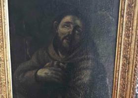 Άνθρακες ο θησαυρός με τον πίνακα του Ελ Γκρέκο που ανακάλυψε η ΕΛΑΣ - Κεντρική Εικόνα