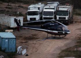Γάλλος «Παλαιοκώστας»: Απέδρασε από φυλακές στο Παρίσι με ελικόπτερο (video & photo) - Κεντρική Εικόνα