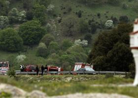 Πέμπτη και Παρασκευή οι κηδείες των στρατιωτικών - Κεντρική Εικόνα