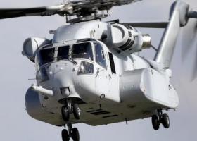 CH-53K: Αυτό είναι το πιο ισχυρό στρατιωτικό ελικόπτερο (photos&video) - Κεντρική Εικόνα