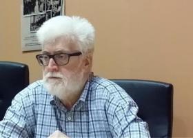 Στην Ήπειρο ο πρώτος εβραίος δήμαρχος της Ελλάδας (video) - Κεντρική Εικόνα