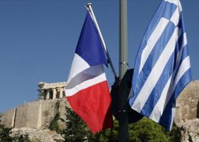 Στα 1,34 δισ. ευρώ οι γαλλικές επενδύσεις στην ελληνική οικονομία - Κεντρική Εικόνα