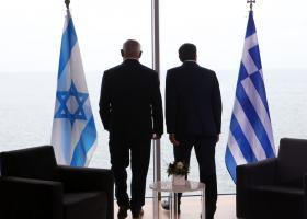 Η Ελλάδα και το Ισραήλ επεκτείνουν τη συνεργασία τους και στην τεχνολογία - Κεντρική Εικόνα