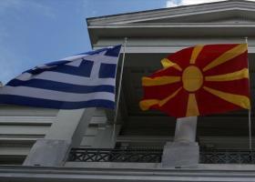 Συνεχίζεται η κόντρα κυβέρνησης - αντιπολίτευσης για το θέμα της πΓΔΜ - Κεντρική Εικόνα