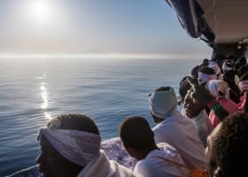 Αύξηση 25% των μεταναστευτικών αφίξεων στα ελληνικά νησιά σε σχέση με πέρυσι - Κεντρική Εικόνα