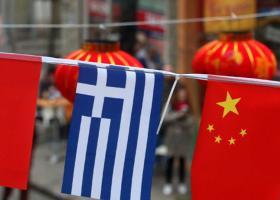 Nέο Πλαίσιο Συνεργασίας Ελλάδας-Κίνας σε έξι τομείς της οικονομίας - Κεντρική Εικόνα