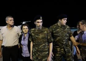 Στρατοδικείο για Μητρετώδη, Κούκλατζη με εντολή του αρχηγού ΓΕΕΘΑ (Vid) - Κεντρική Εικόνα