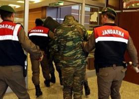 Με το πρωθυπουργικό αεροσκάφος στη Θεσσαλονίκη μετά τα μεσάνυχτα οι δύο στρατιωτικοί - Κεντρική Εικόνα