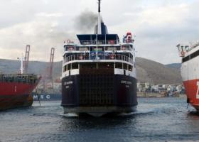 Ετήσια έκθεσή XRTC: Ανάγκη ανανέωσης του ελληνικού ακτοπλοϊκού στόλου - Κεντρική Εικόνα