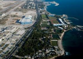 Spiegel: Μπαίνουν μπουλντόζες στο Ελληνικό - Κεντρική Εικόνα