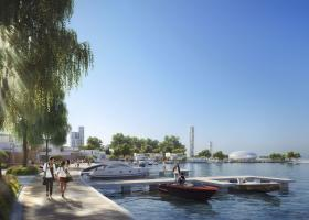 Ελληνικό: Προχωράει η επένδυση - Συνεργασία της Lamda Development με την TEMEΣ - Κεντρική Εικόνα