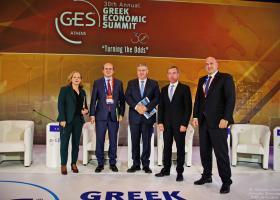 Σιάμισιης (ΕΛΠΕ): Το νέο ενεργειακό μοντέλο δημιουργεί νέες προκλήσεις και ευκαιρίες - Κεντρική Εικόνα