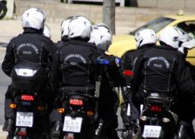 Ένοπλη ληστεία στα ΕΛΤΑ Καισαριανής - Κεντρική Εικόνα