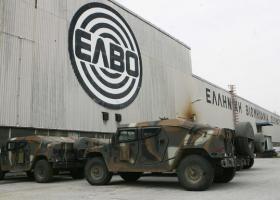 Ανακοίνωση εργαζομένων της ΕΛΒΟ για τις μετατάξεις τους - Κεντρική Εικόνα