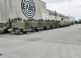 ΕΛΒΟ: Οι 4+1 ενδιαφερόμενοι για την άλλοτε κραταιά στρατιωτική βιομηχανία - Κεντρική Εικόνα