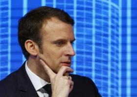 Eπιμένει σε βέτο η Γαλλία για την ένταξη Βόρειας Μακεδονίας και Αλβανίας στην ΕΕ - Κεντρική Εικόνα