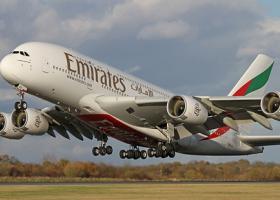 Η Emirates αναζητά ελληνικό πλήρωμα - Κεντρική Εικόνα