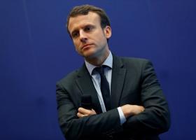 Αποχωρούν 100 μέλη από το κόμμα του Μακρόν καταγγέλοντας δημοκρατικό έλλειμμα - Κεντρική Εικόνα