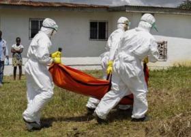 Κονγκό: Στους 164 αυξήθηκαν οι νεκροί εξαιτίας της επιδημίας του ιού Έμπολα - Κεντρική Εικόνα