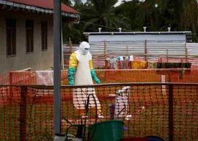 ΛΔ Κονγκό: Επίθεση του Ισλαμικού Κράτους σε περιοχή με επιδημία Έμπολα - Κεντρική Εικόνα