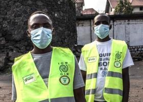 ΛΔ Κονγκό: Επιδημία έμπολα με 1.905 νεκροί σε έναν χρόνο - Κεντρική Εικόνα