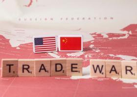 Παγκόσμιο Οικονομικό Φόρουμ: Ο εμπορικός πόλεμος o μεγαλύτερος παγκόσμιος κίνδυνος - Κεντρική Εικόνα