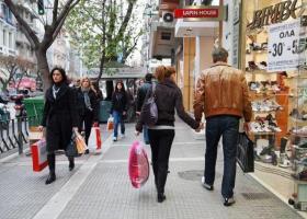 ΕΣΕΕ: Σταθερή εικόνα στο λιανικό εμπόριο στο α' εξάμηνο 2018 - Κεντρική Εικόνα