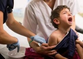 Ελληνική Παιδιατρική Εταιρεία: Ανεμβολίαστα παραμένουν 350.000 παιδιά - Κεντρική Εικόνα