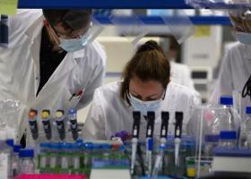 Κικίλιας: «Στα τέλη Δεκεμβρίου η πρώτη δόση εμβολίου στην Ελλάδα» - Κεντρική Εικόνα
