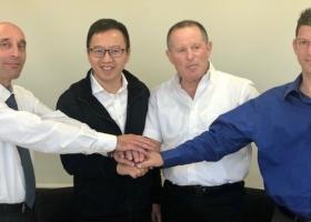 Νέο συμβόλαιο πώλησης αερίου στο Ισραήλ για την Energean - Κεντρική Εικόνα