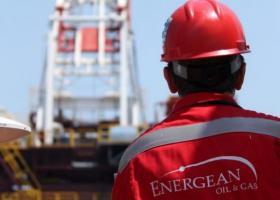Μ. Ρήγας - Energean: Ενδιαφέρον για την τροφοδοσία της ελληνικής αγοράς με φυσικό αέριο - Κεντρική Εικόνα