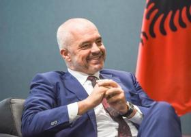 Αλβανία: Την βοήθεια ξένων διπλωματών για την εκτόνωση της έντασης ζήτησε ο Έντι Ράμα - Κεντρική Εικόνα