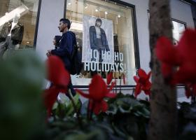 ΕΣΕΕ: Θετική η εικόνα του τζίρου των καταστημάτων από τις χριστουγεννιάτικες αγορές - Κεντρική Εικόνα