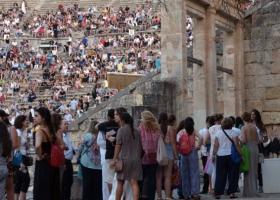 Φεστιβάλ Αθηνών και Επιδαύρου: Στις 23 Απριλίου ξεκινά η προπώληση εισιτηρίων - Κεντρική Εικόνα