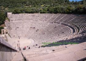 Μεγάλα ονόματα της διεθνούς σκηνής έρχονται το καλοκαίρι στην Επίδαυρο - Κεντρική Εικόνα