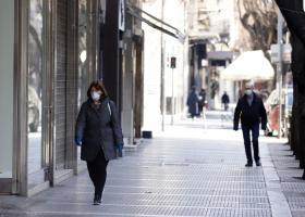 Επίδομα 800 ευρώ: Ποιοι εργαζόμενοι θα το πάρουν και τον Μάιο - Κεντρική Εικόνα