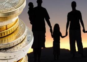 Επίδομα παιδιού: Πότε θα γίνει η πληρωμή της γ΄ δόσης - Κεντρική Εικόνα