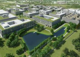 Οι προτάσεις της ΕΤΒΑ ΒΙ.ΠΕ. για τη λειτουργία βιομηχανικών περιοχών και επιχειρηματικών πάρκων  - Κεντρική Εικόνα